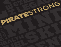 Pirate Strong