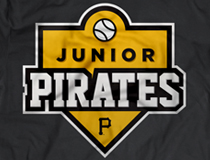 Pirates Shirts for Annual Events